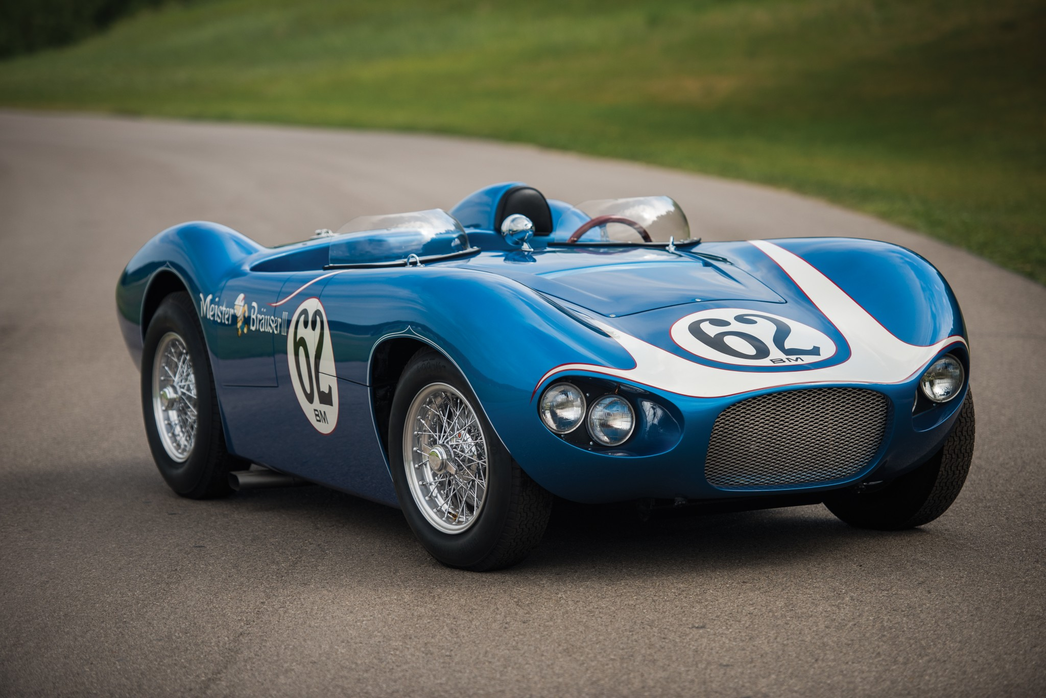 Sotheby S Car Auction Results