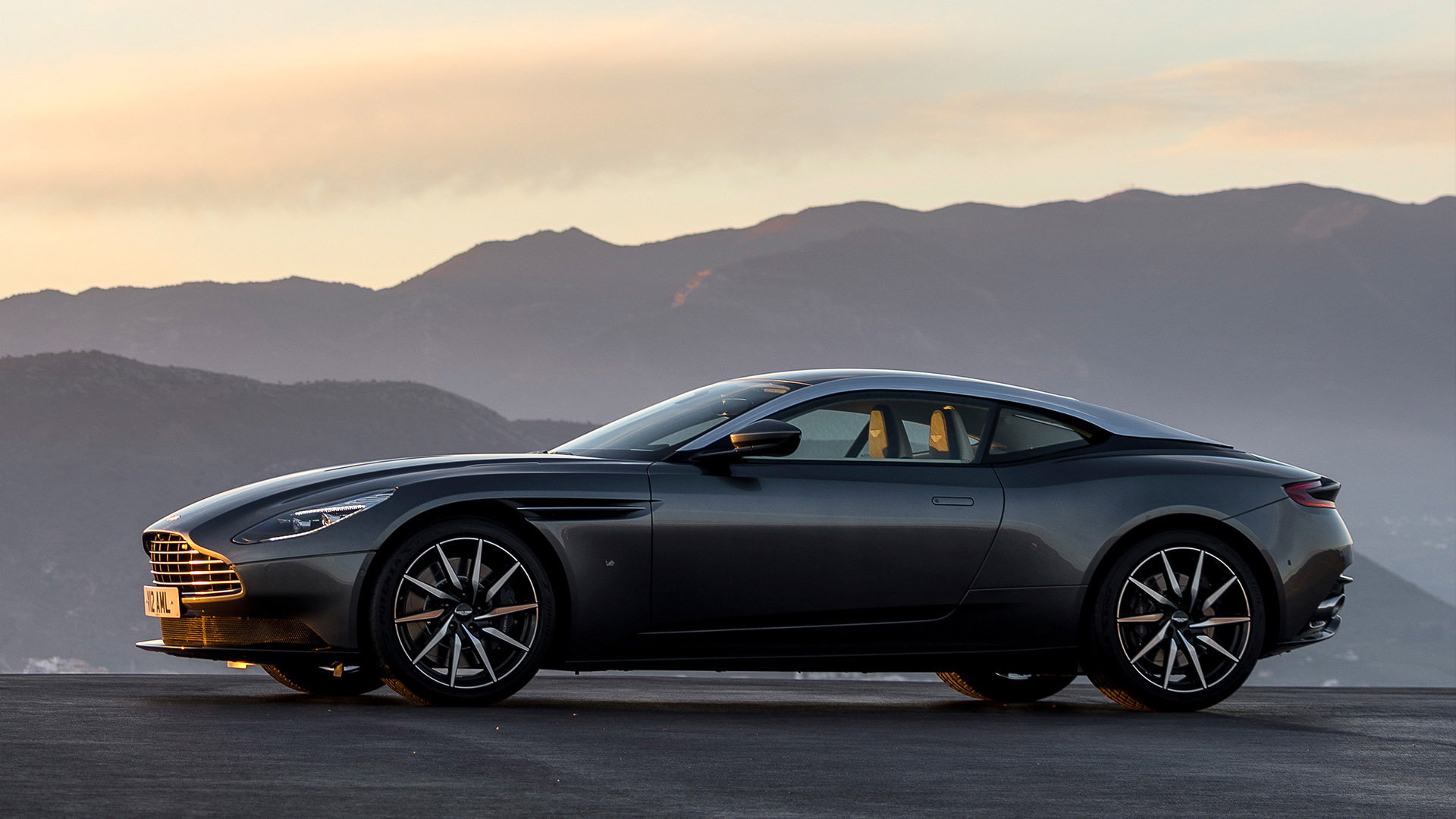 Aston Martin Db11 Supercars Net