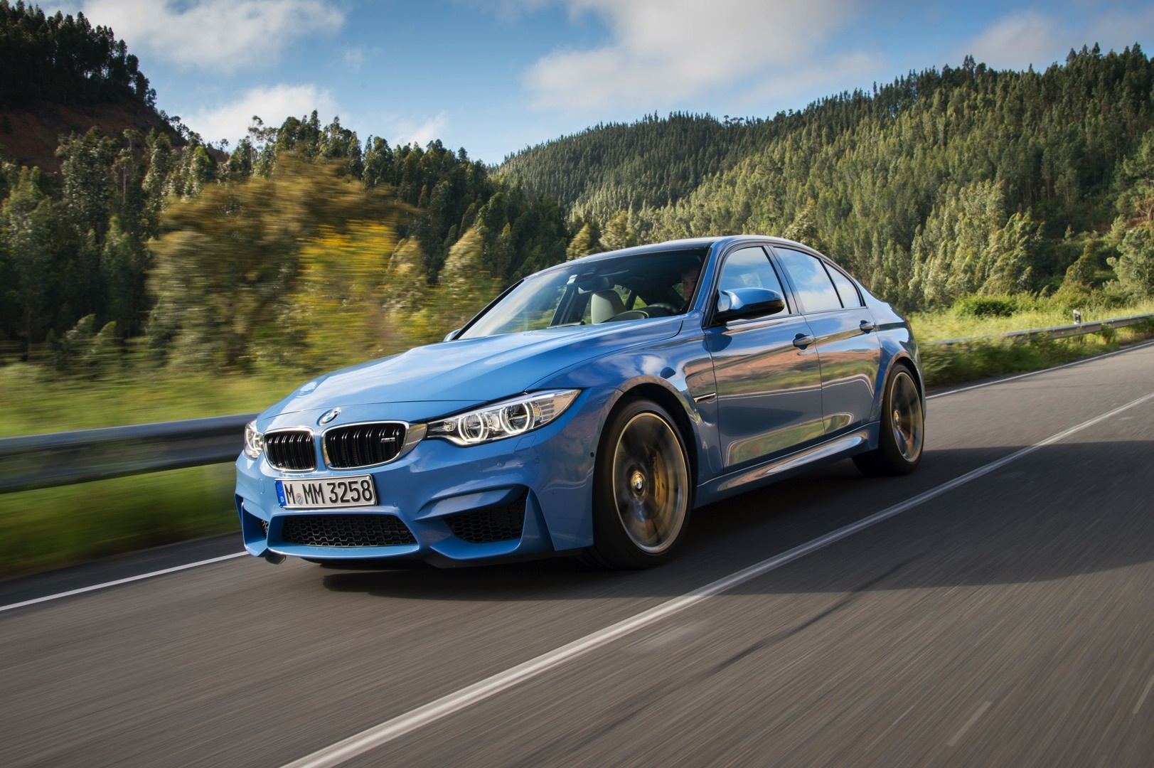 Where are bmw cars made