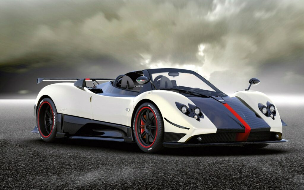 Best Convertible Supercars Hypercars Ever Supercars Net