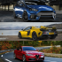 Which of our category winners will be crowned Supercars.net Car of the Year 2016? Focus RS McLaren 675LT Alfa Romeo Giulia Quadrifoglio