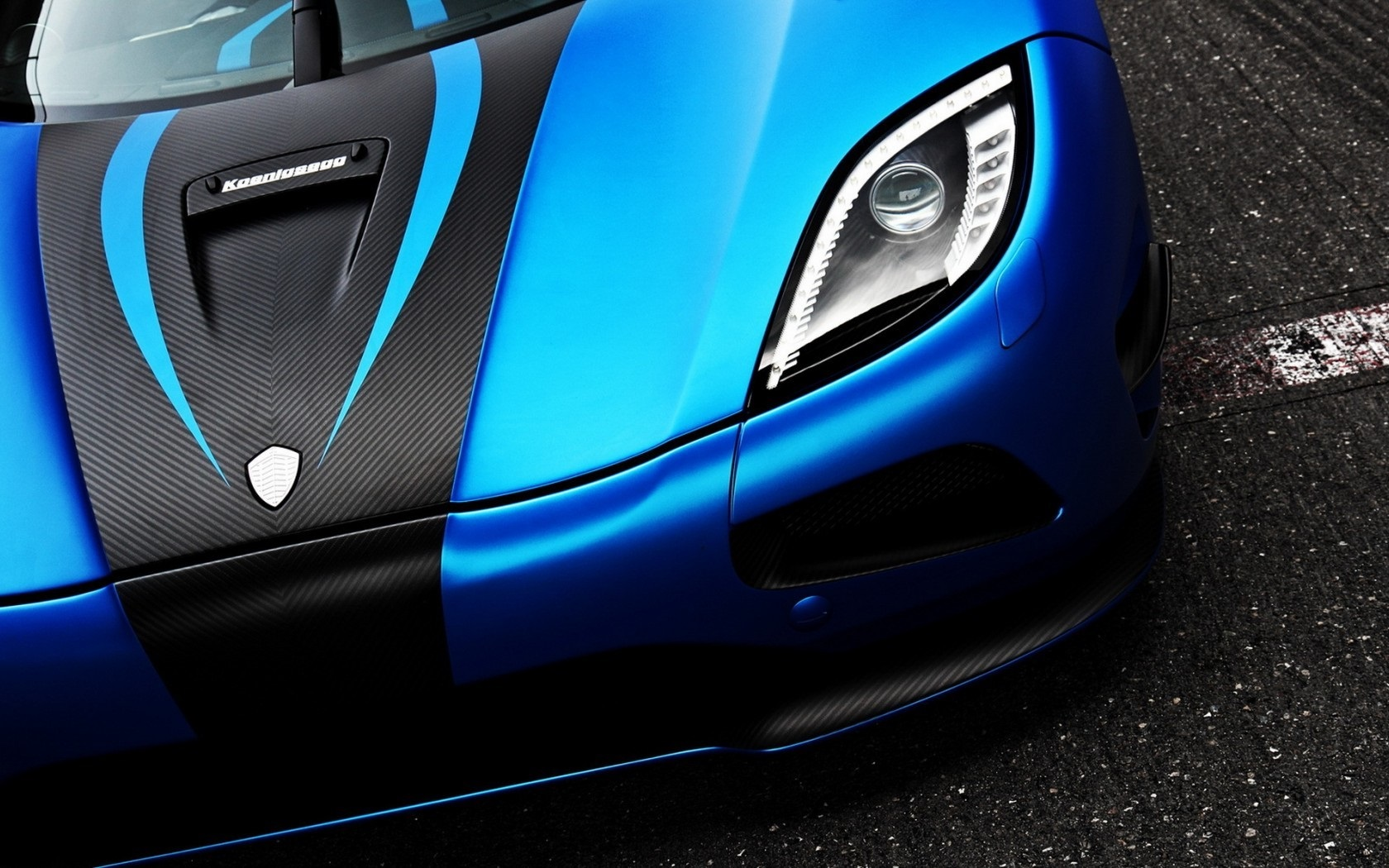 High Quality Koenigsegg Agera