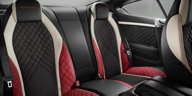 bentley continental supersports sports car. Black Bedroom Furniture Sets. Home Design Ideas
