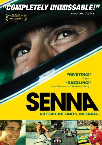 Senna Movie - Best Car Movies