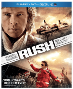 Rush - Best Car Movie