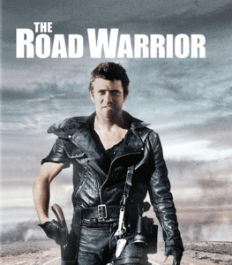 Mad Max 2: The Road Warrior - Best Car Movie