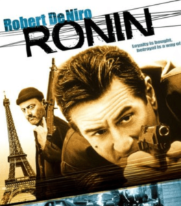 Ronin - Best Car Movie