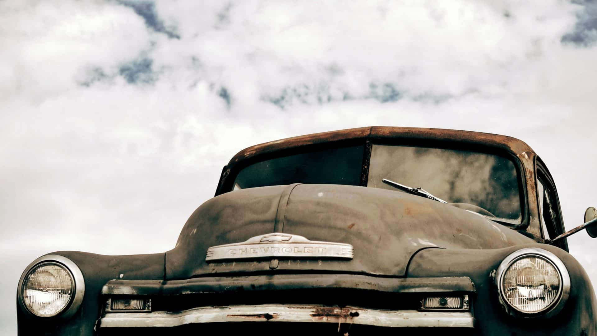5 Ways To Make Your Old Car Look Like New | Tips & Advice ...