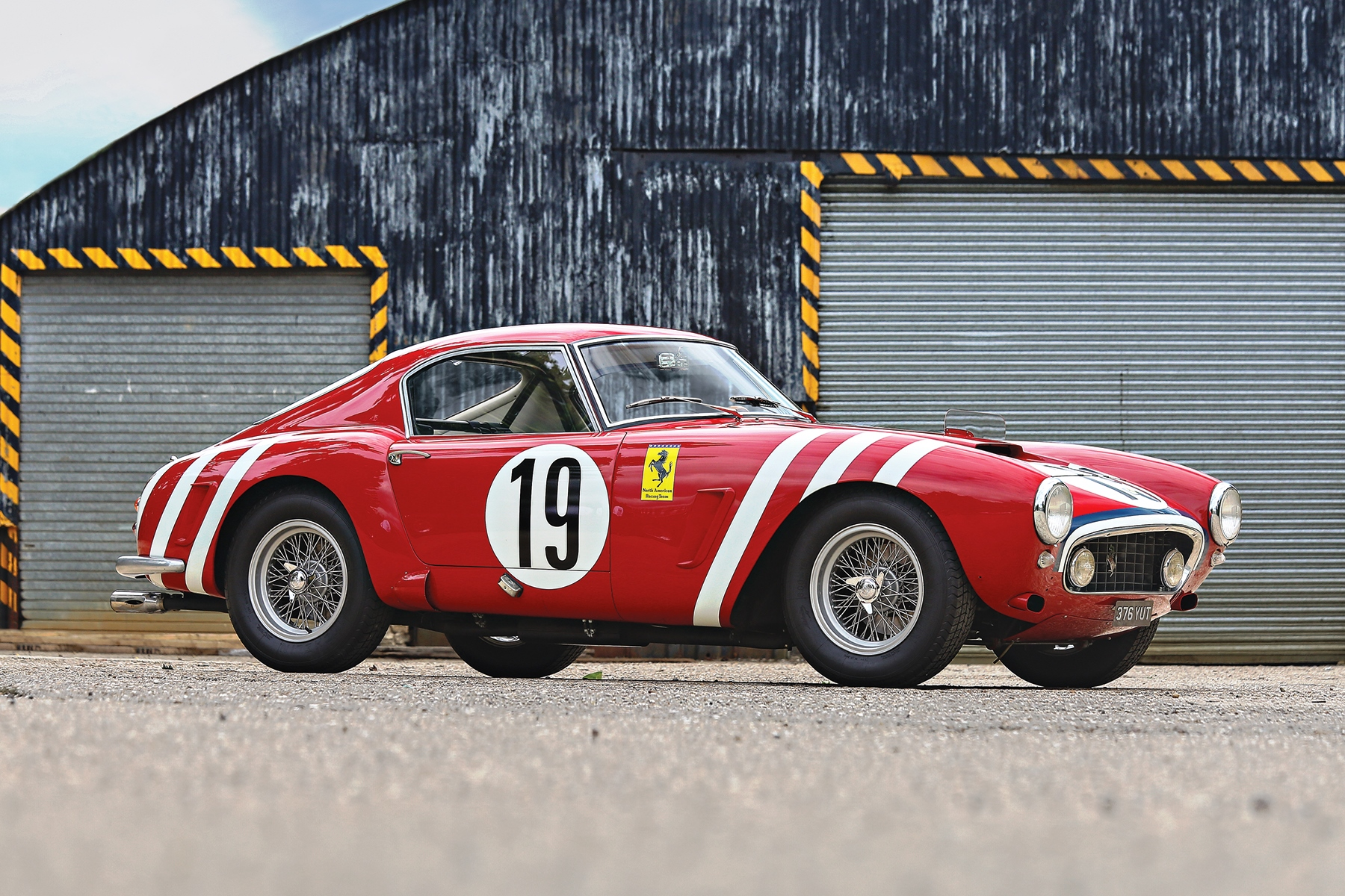 100 Of The Most Expensive Ferraris Ever Sold