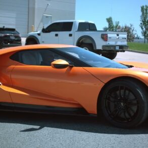 2017 Ford GT Reviewed by its Real Owner