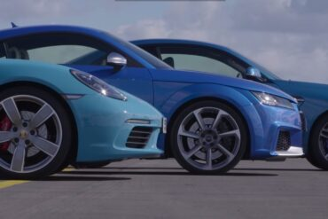 3 New Cars In One Epic Video Comparison