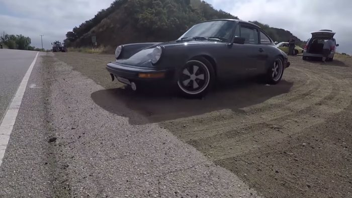 A 1979 G-Body Porsche 911 Was Rebuilt Into This Beautiful Car