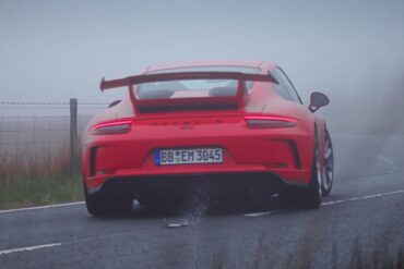 Porsche 911 GT3 - How It Does on the Road?