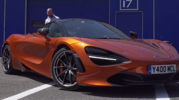 McLaren 720S Review by Autocar