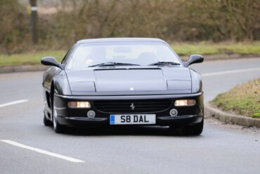 Best Second Hand Ferraris To Buy - Ferrari F355