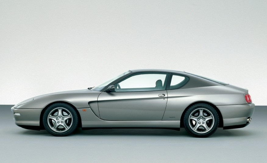 Best Easy-to-Collect Ferraris to Add to Your Collection - Ferrari 456 GT