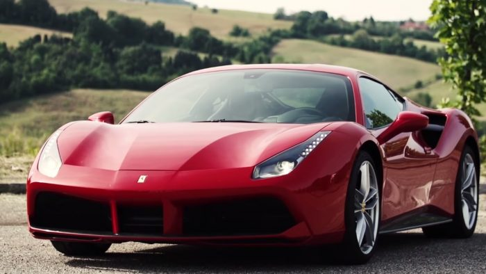 Ferrari 488 GTB - In-Depth Review and Comparison