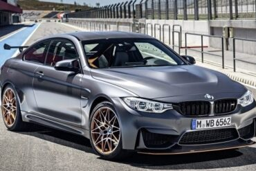 BMW M4 GTS - Review