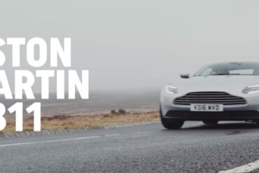 Is the Aston Martin DB11 Really a GT Car?