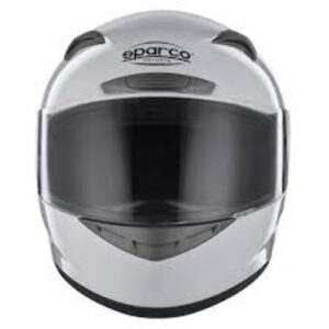 Best Auto Racing Helmets at Each Price Point - Sparco Club X1