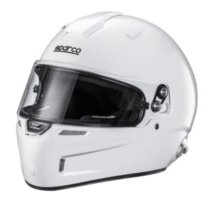 Best Auto Racing Helmets at Each Price Point - Sparco Air Pro RF-5w