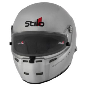 Best Auto Racing Helmets at Each Price Point - Stilo ST5F N Composite