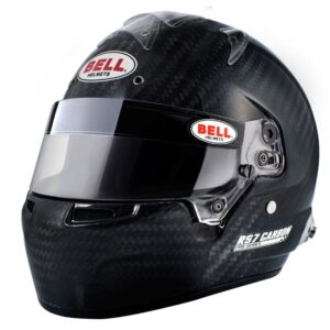 Best Auto Racing Helmets at Each Price Point - Bell RS7 Carbon