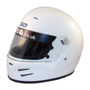 Best Auto Racing Helmets at Each Price Point - Hedtec Extreme II