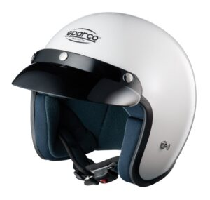 Best Auto Racing Helmets at Each Price Point - Sparco Club J1