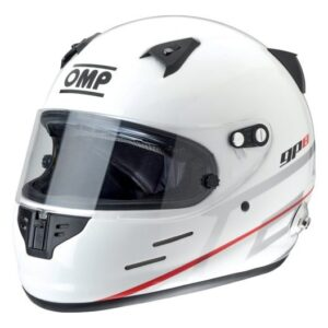 Best Auto Racing Helmets at Each Price Point - OMP GP8