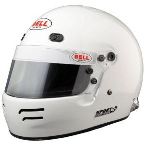 Best Auto Racing Helmets at Each Price Point - Bell Sport 5