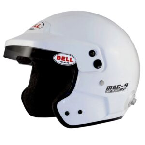 Best Auto Racing Helmets at Each Price Point - Bell MAG 9 Pro