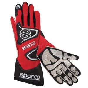 Best Track Day Gear Guide At Each Price Point - Sparco Tide RG-9 Race Gloves