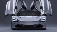 McLaren Considers Creating a Four-Seater Supercar