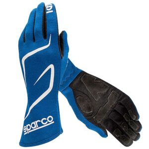Best Track Day Gear Guide At Each Price Point - Sparco Land RG-3.1 Race Gloves