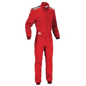 Best Track Day Gear Guide At Each Price Point - OMP Sport Race Suit