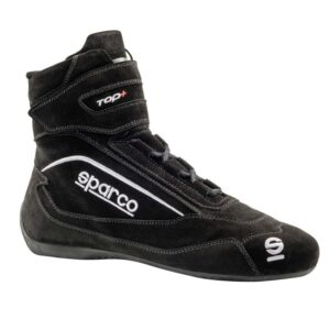 Best Track Day Gear Guide At Each Price Point - Sparco Top+ SH-5 Race Boots