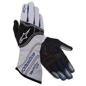 Best Track Day Gear Guide At Each Price Point - Alpinestars Tech 1-Z Race Gloves