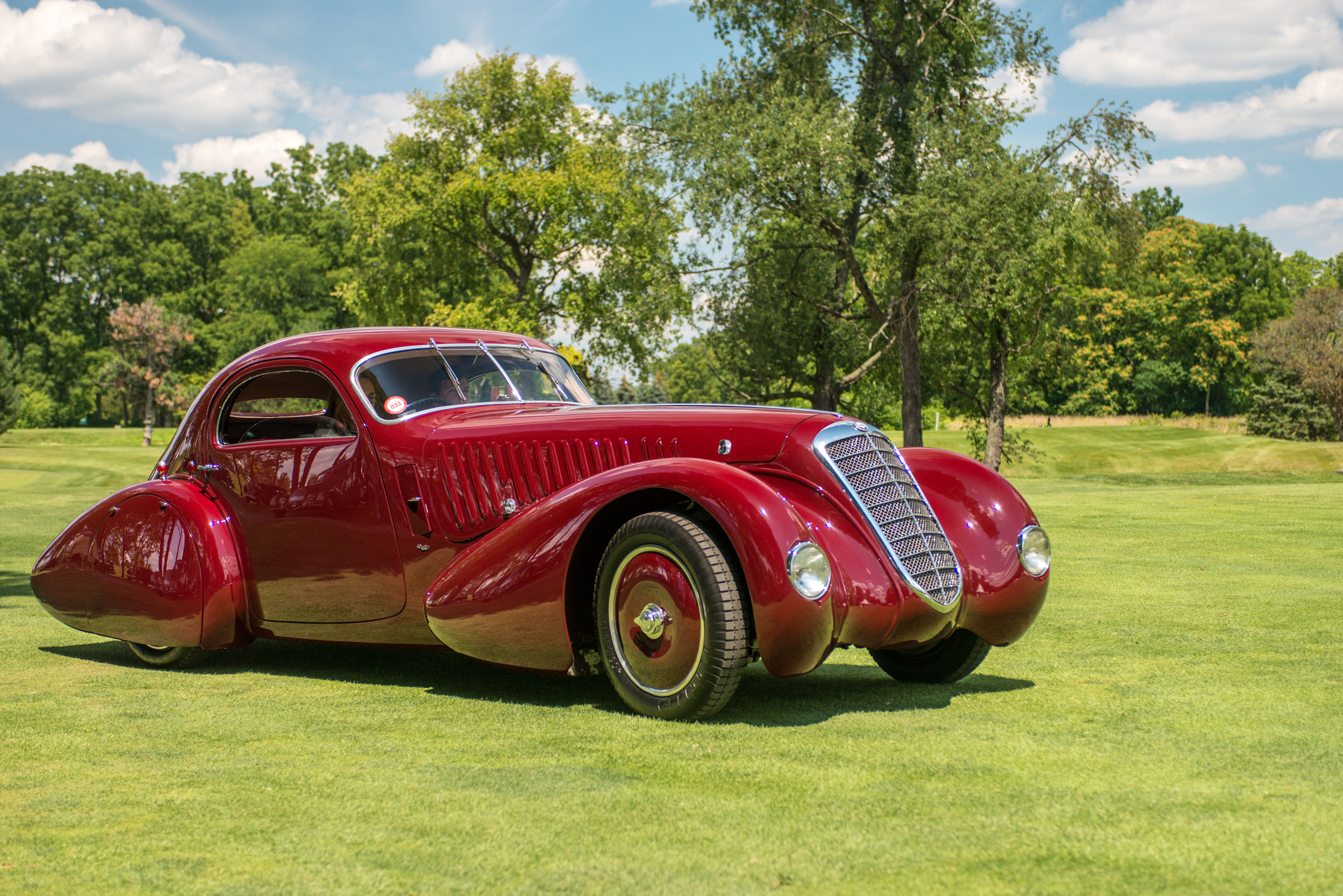 Concours D Elegance >> 2017 Concours D Elegance Of America Image Gallery Concours D