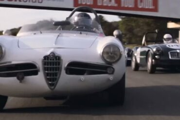 This Alfa Romeo Giulietta Still Races Up to This Day