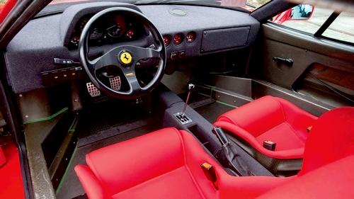 Ferrari The Icon The Classic The Revered Supercars Net
