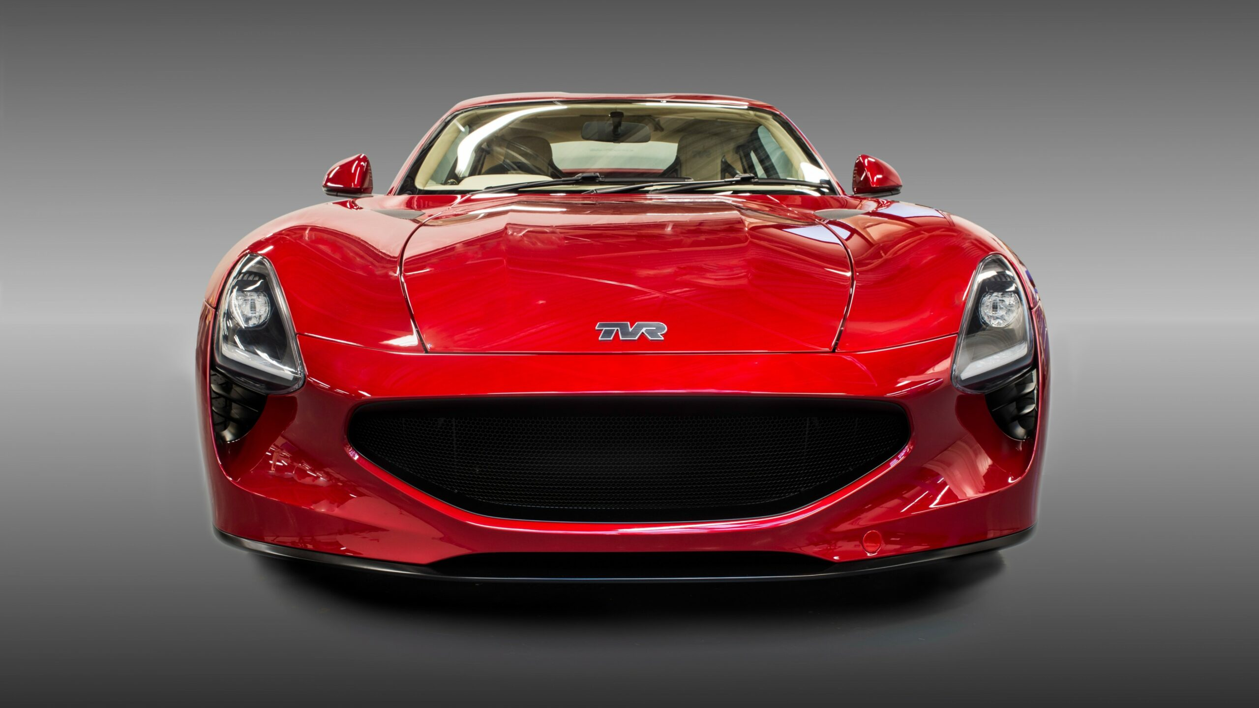TVR Giffith