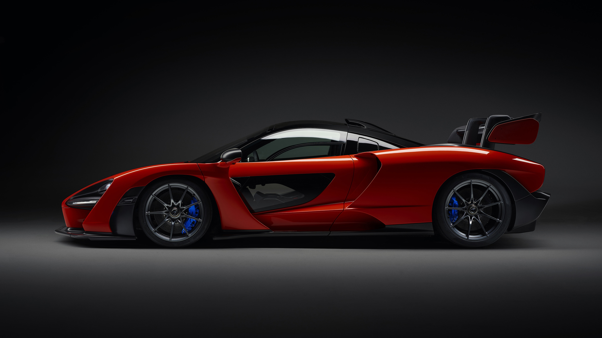 Official Mclaren Senna Hypercar Is The Most Extreme