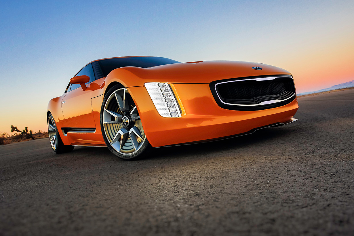 What Is A Concept Car?
