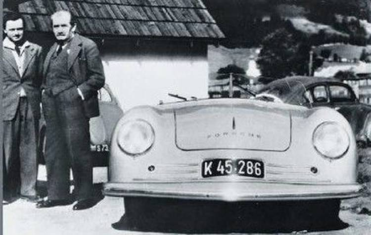 The 356