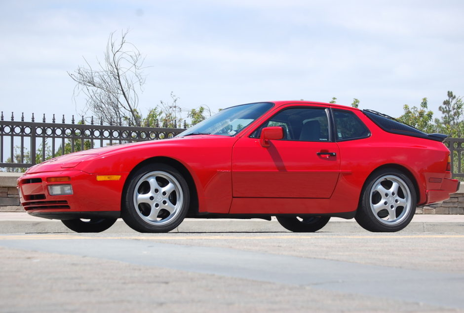 Porsche history racing achievements iconic sports cars the 944 turbo s was recognized as the fastest production four cylinder car of its era publicscrutiny Images