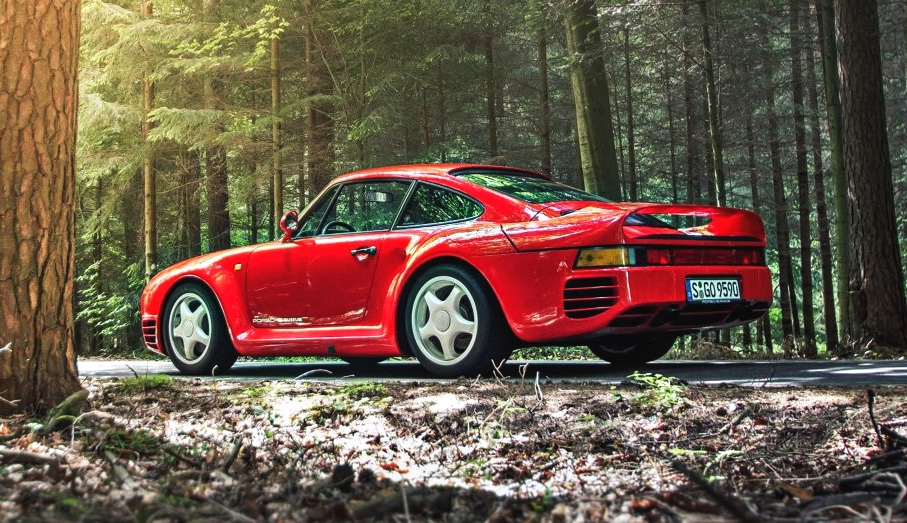 Porsche history racing achievements iconic sports cars upon its unveiling porsche accepted 250 orders for the porsche 959 at a sell price of 225000 per unit with an initial deposit of 22730 us on each publicscrutiny Images