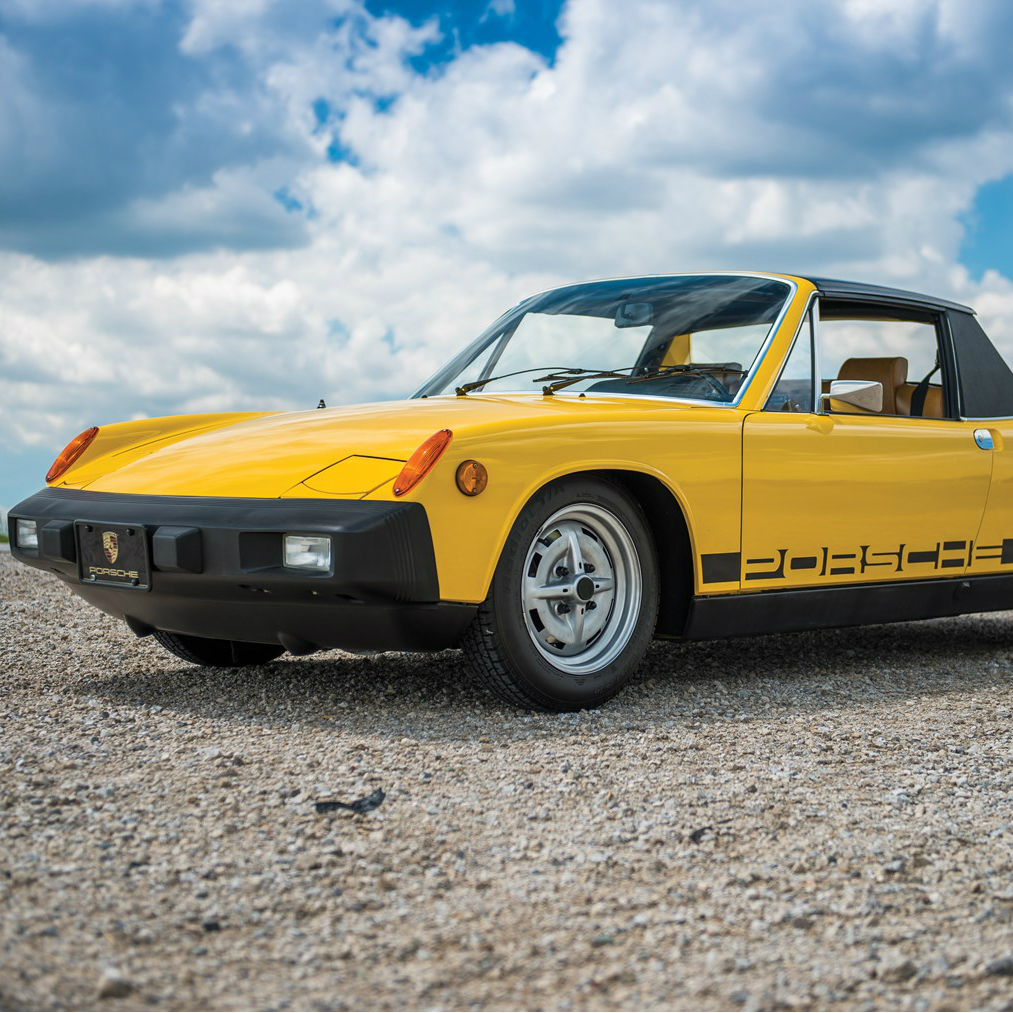 Porsche: History, Models, Icons, Photos, & More on