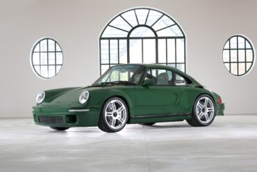 RUF SCR 2018 Front