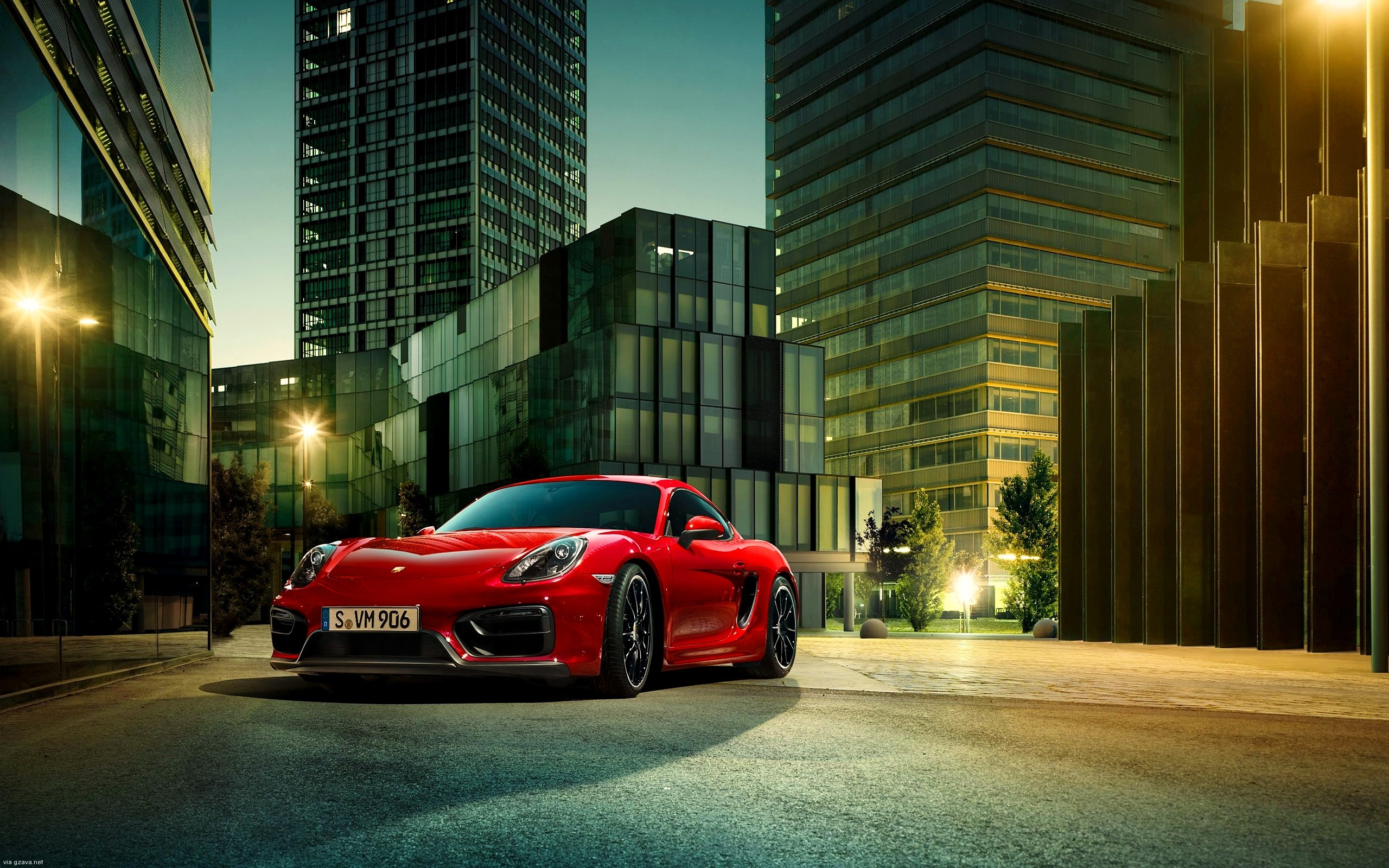 Cayman Gt4 Wall Paper: Porsche Cayman GT4 Ultimate Guide: Review, Price, Specs